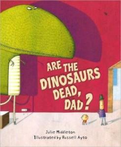 Dinosaurs Dead