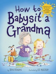 Babysit a Grandma