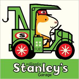 Stanleys Garage