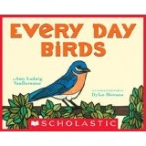 Everyday Birds
