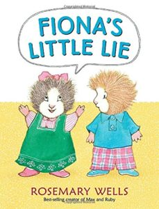 fionas-little-lie