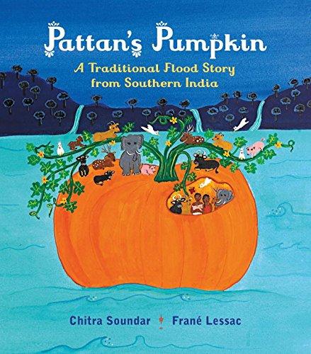 Pattans Pumpkin